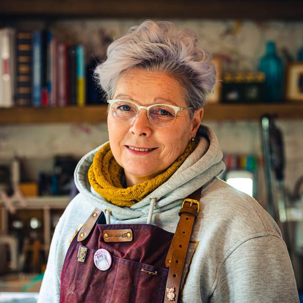 Susan McMillan