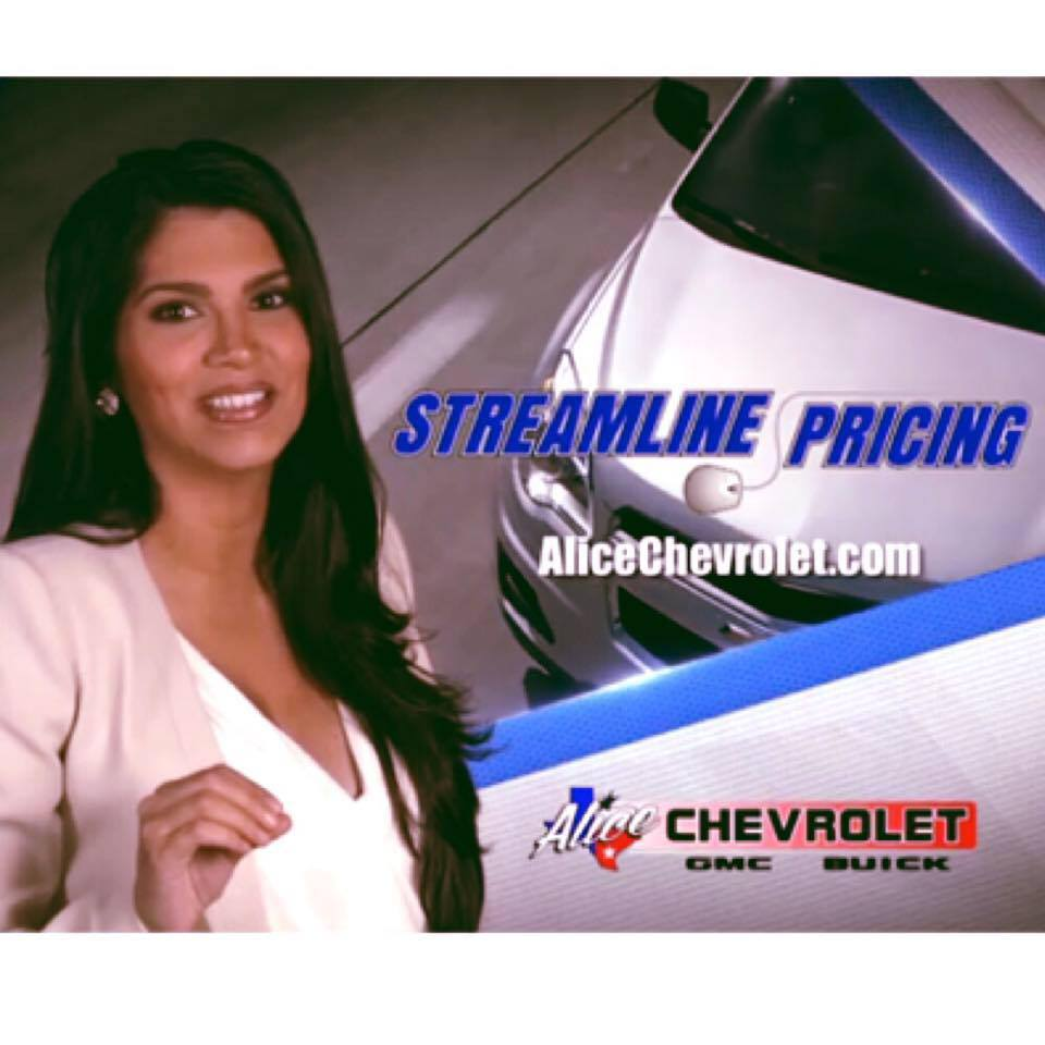 Alice Chevrolet