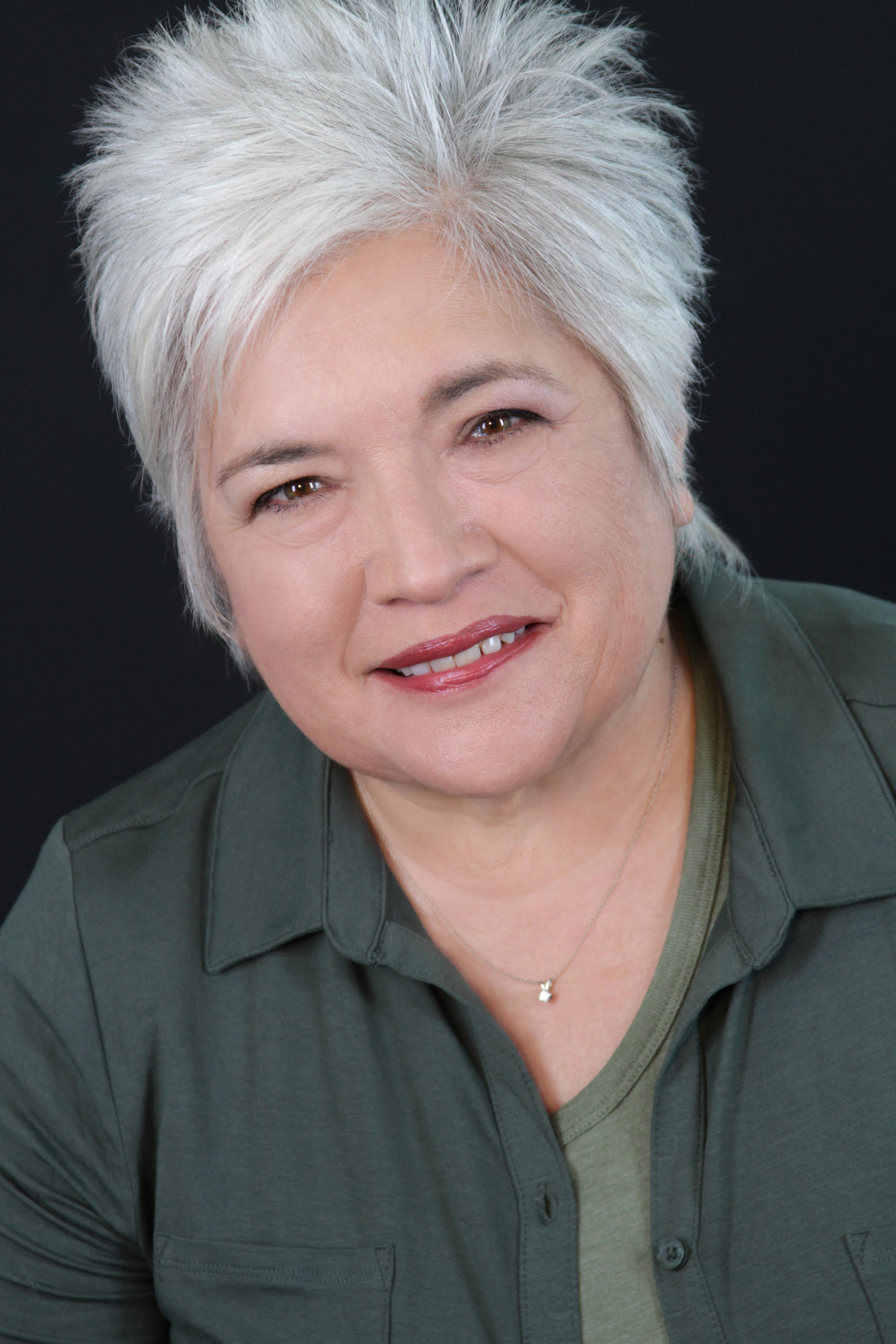 Jo'Ann Reyes
