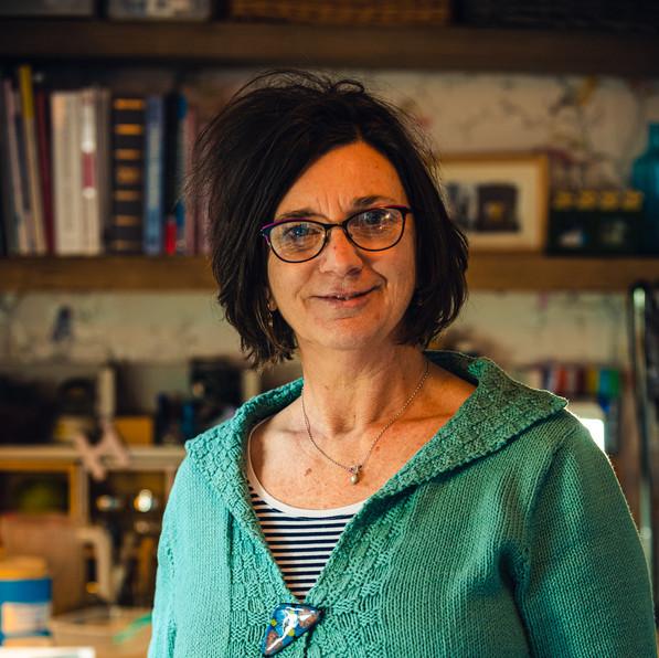 Carol Duff