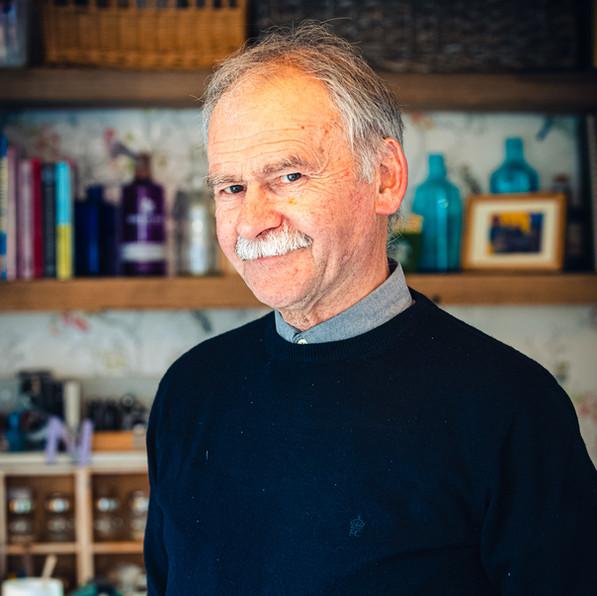 Bill Hoggan