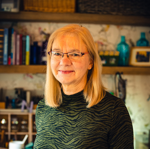 Audrey Stenson