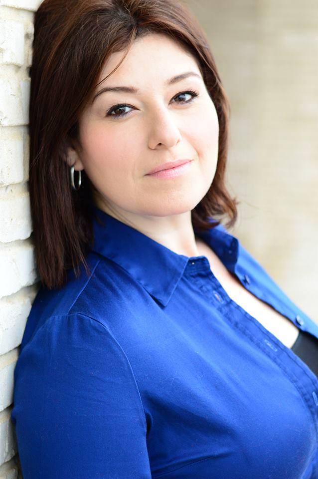 Claudia Villarreal