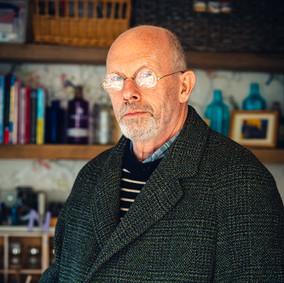 Alan Faulds