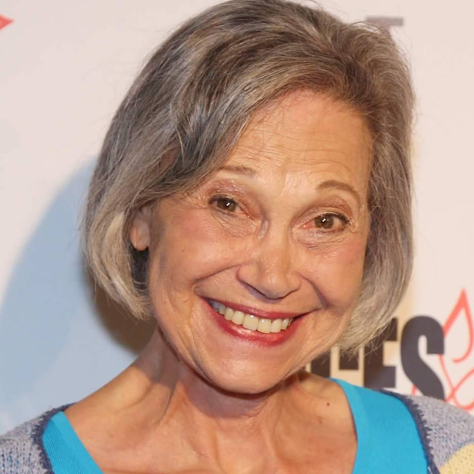 Judy McMillan