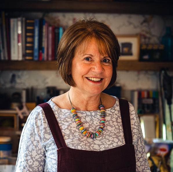 Pauline Sneddon