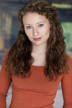 Alexandra Brents