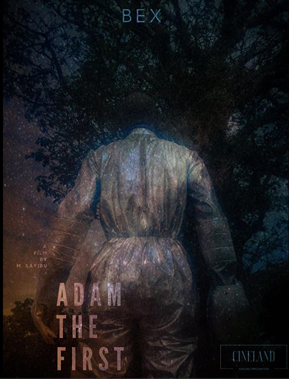 Adam The First