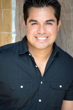 Hank Vasquez