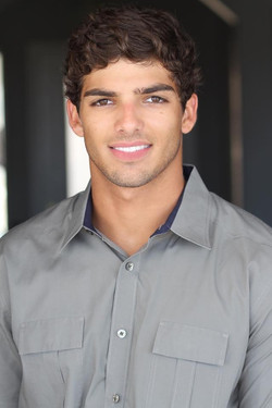 Blaise Martinez