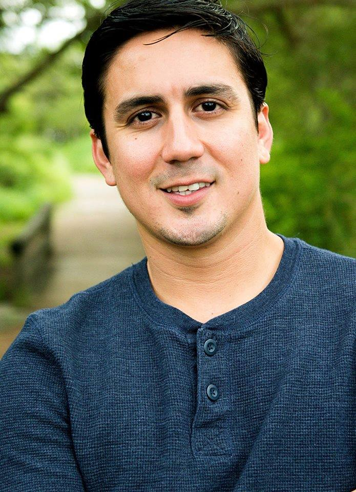 Patrick Chavera