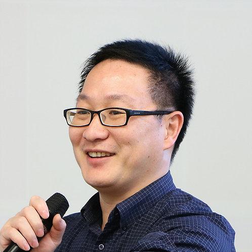 王明旭老師