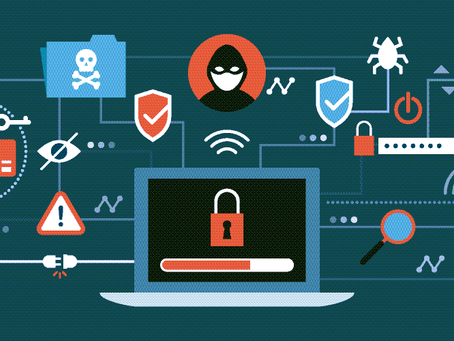 Best Practices for Edge Security