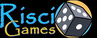 Risci Games, Board Games, Card Games