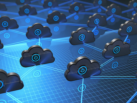 Why Choose A Multi-Cloud Strategy?