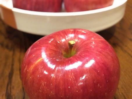 信州といえばリンゴでしょ!