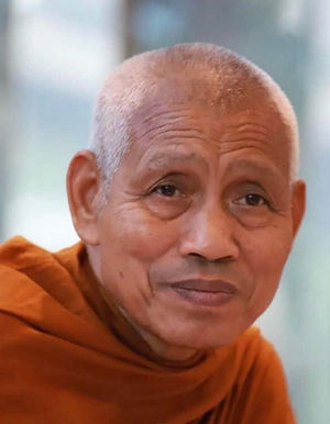 Dhamma Talk by Luang Por Bunmee