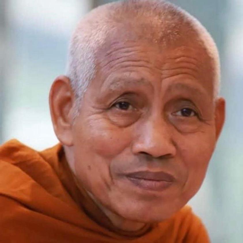 Dhamma Talk by Luang Por Bunmee