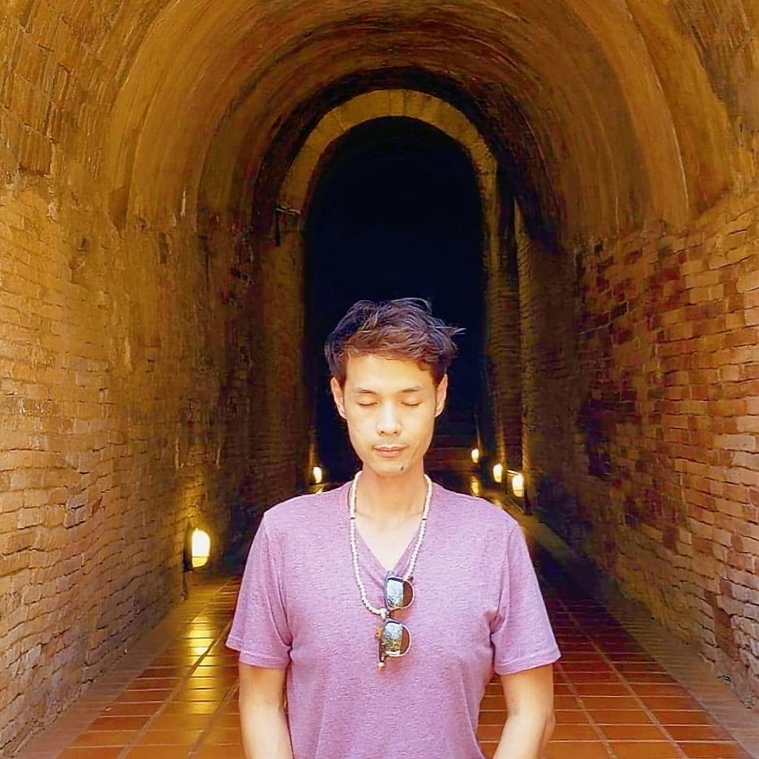 How Buddhism Has Transformed My Life (By Bro Kyle Neo)