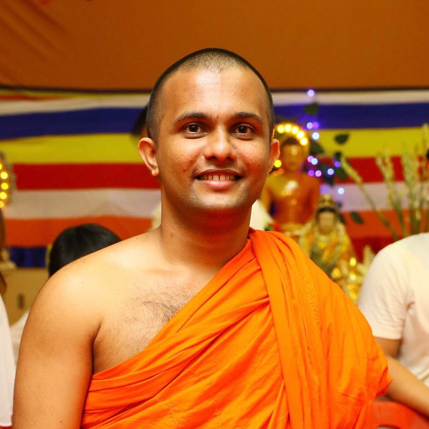 Fearless or Fear-less (By Venerable Chandima)