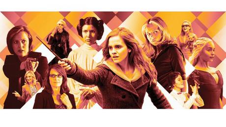 Literary Heroines <3