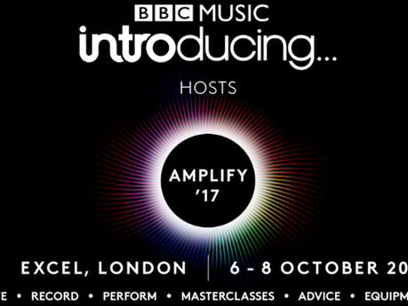 BBC Music Introducing Hosts AMPLIFY