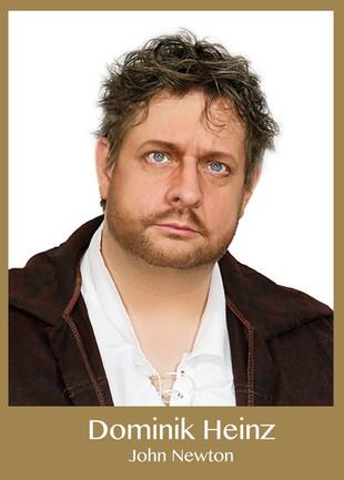 Cast-Foto Dominik Heinz