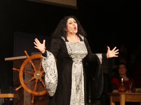 Mary Carmen Rönninger