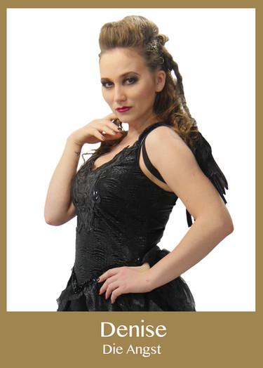 Cast-Foto Denise
