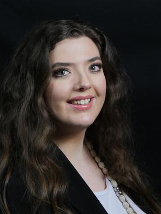 Alena Neubert 2020