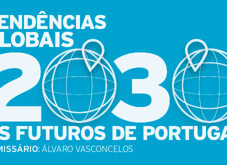 Global Tendencies 2013: The futures of Portugal