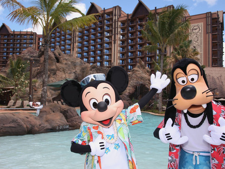 Destination Spotlight: Aulani a Disney Resort and Spa, Ko Olina, Hawaii
