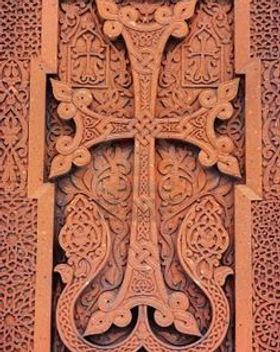 armenian cross stones - Google Search.jp
