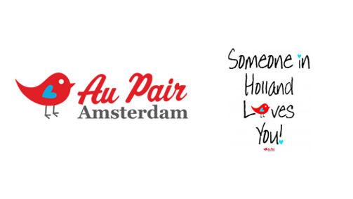 Au Pair Amsterdam Logos