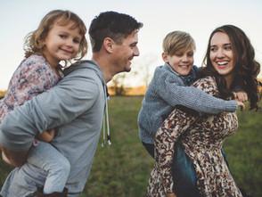 Gemeinsam fit bleiben – Sport und Bewegung mit der ganzen Familie