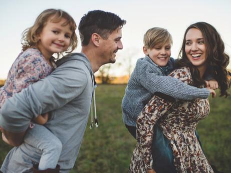 6 советов по воспитанию детей,  к которым вы не были готовы