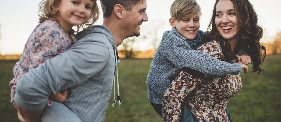 Πως μπορούμε να βοηθήσουμε στην ανάπτυξη αυτοεκτίμησης του παιδιού;