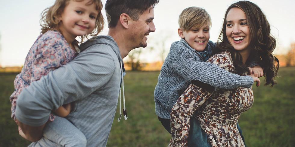 2017 ParentingU - Parenting is Risky Business with Tia Wintre