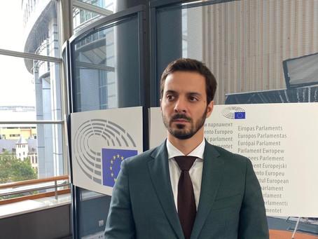 """Calabria, Sofo (Lega) denuncia in Europa la situazione della sanità: """"serve un intervento economico"""