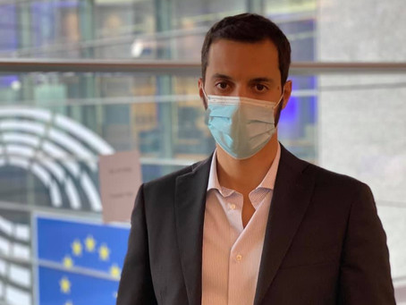 REACT-EU, 50 MILIARDI IN PIÙ PER SOSTENERE LE AREE SVANTAGGIATE COME IL SUD ITALIA