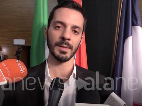 "Ue, Sofo (Lega): ""Porterò istanze rilancio sud Italia"