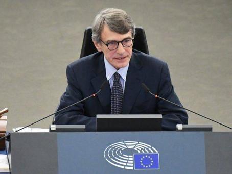 LA UE APPROFITTA DEL COVID PER IMPORRE LA DITTATURA IMMIGRAZIONISTA E LGBT