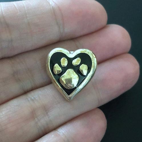 Pet Memorial Pin