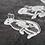Thumbnail: Rat Skeleton Pin