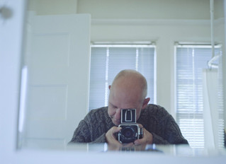 Why I Shoot Film