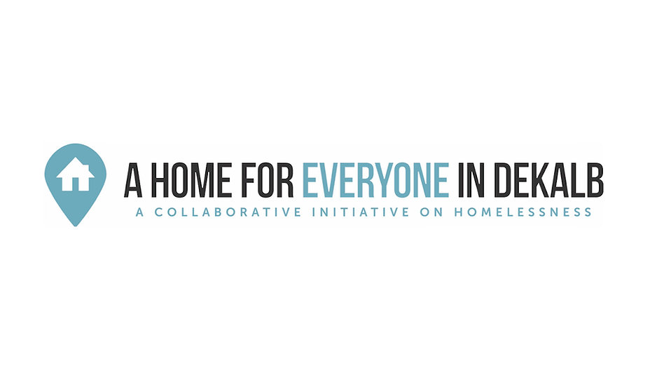 "Introducing ""A Home for Everyone in DeKalb"""