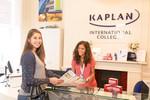 런던 Kaplan