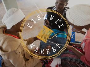 The Kisanii Market Story