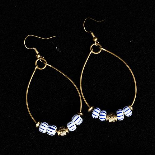 Tumaini Earrings