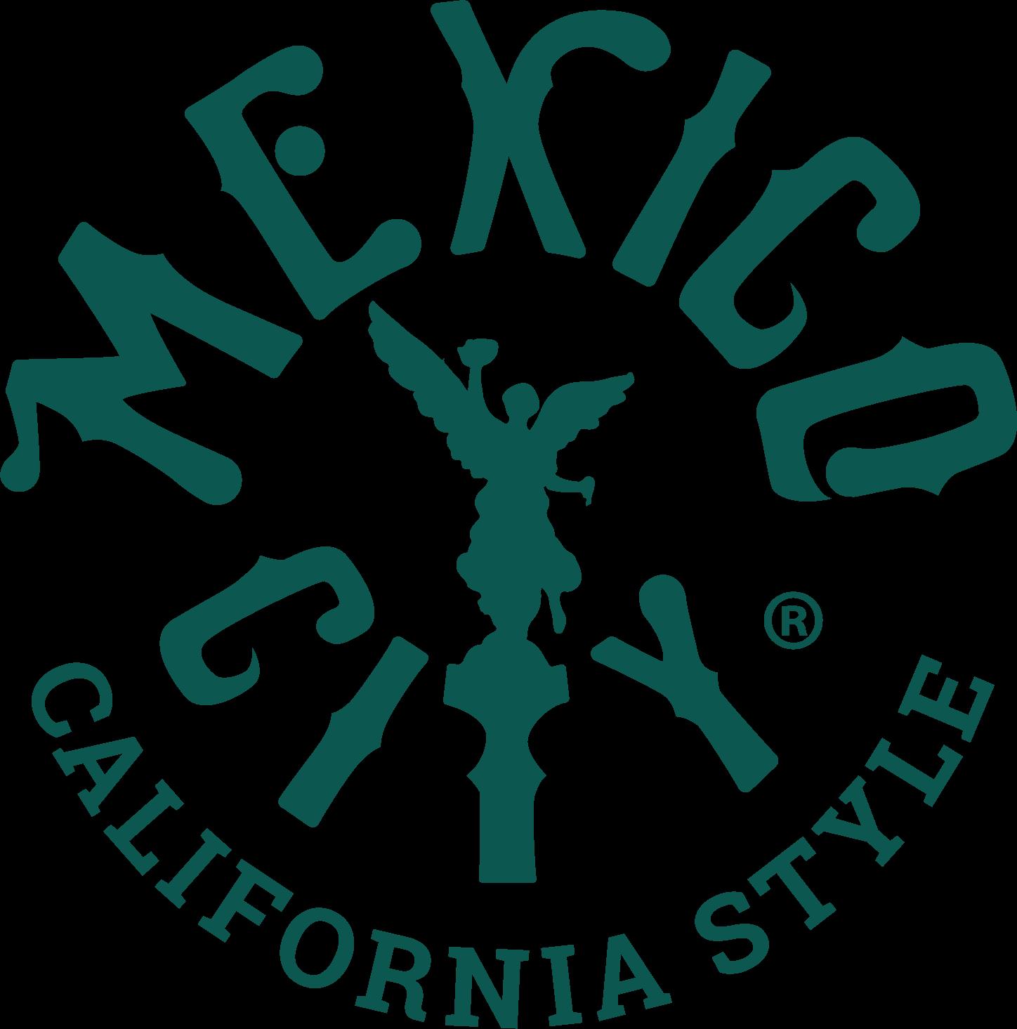Sponsor_Mexico City California Style_Log